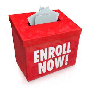 Consider strategies to address higher education enrollment