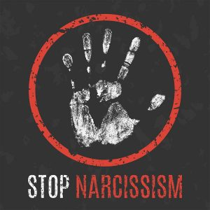 900_Stop Narcissism
