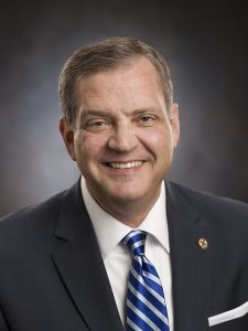 Dr. R. Albert Mohler Jr. serves as president of The Southern Baptist Theological Seminary