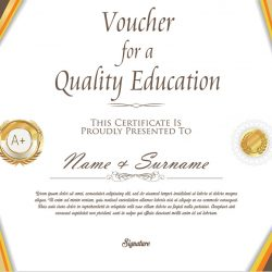 educational vouchers