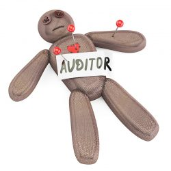 When a Dept of Ed auditor checks on how you are managing your Title IV programs, don't get caught with one of the three most common errors discovered in the Return of Title IV Funds.