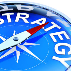 Awareness of opportunities and threats is foundational to strategic plans
