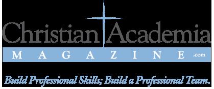 Christian Academia Magazine