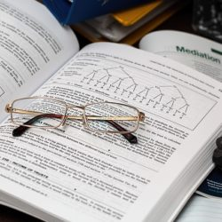 Homework Assignment:  Learn the Impact on Higher Education of Tax Reform & New FASB Standards.