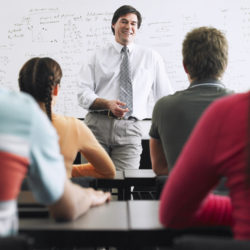 Should a president teach?  You will have to weigh the multiple factors in your own unique situation, but I have found that classroom time can enhance presidential leadership.