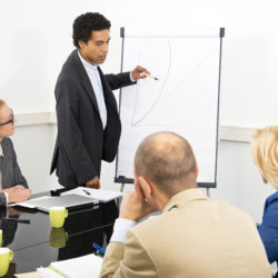 An orientation for new board members and ongoing board training are essential for effective board service.