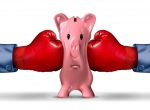 Financial Money Pressure