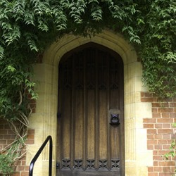 Faith integration cannot only take place behind chapel doors