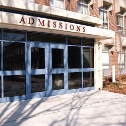 Yes, financial aid impacts admissions.  Choose policies wisely.