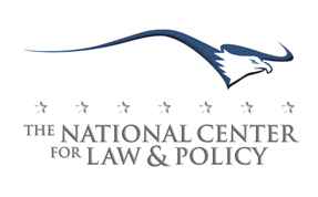 National Center for Law and Policy logo