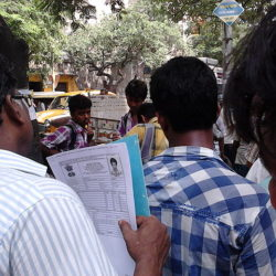 To increase enrollment, consider your business model, governance, recruitment efforts, continuing education and online options.  -- By Biswarup Ganguly - Own work, CC BY 3.0, https://commons.wikimedia.org/w/index.php?curid=15457379