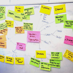 Generating alternative revenue streams starts by generating ideas -- Photo by Conny - Own work (Technical support via Wikimedia Deutschland.), CC BY-SA 3.0, https://commons.wikimedia.org/w/index.php?curid=32113453