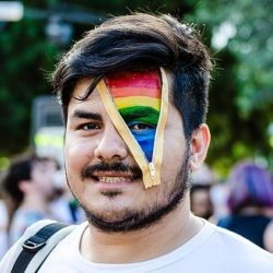 """""""This is not what we expected.  We were only trying to be pastoral.  We just set up a support group so that gay students would know we care.  How did this back-room support group end up as a radical pressure group that shouted us down at the alumni gathering?"""""""