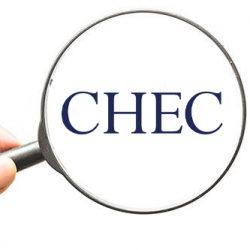 CHEC Magnifyer
